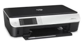 HP Envy 4504 Driver Printer Free Download