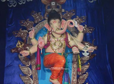 Kolbhatlane Cha Raja