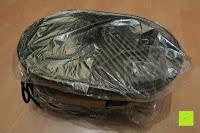 Plastiktüte: Andrew James – Traditioneller Raclette Grill für 8 Personen mit thermostatischer Hitzekontrolle – Inklusive 8 Raclette-Spachteln – 2 Jahre Garantie