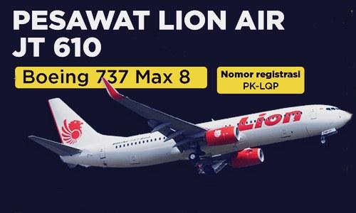 Beredar Foto dan Video Korban Pesawat Lion Air JT 610 di Karawang Jawa Barat