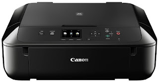 Canon PIXMA MG5750 Software Download and Setup