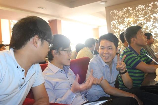 Đào tạo SEO tại Đắk Nông uy tín nhất, chuẩn Google, lên TOP bền vững không bị Google phạt, dạy bởi Linh Nguyễn CEO Faceseo. LH khóa đào tạo SEO mới 0932523569.