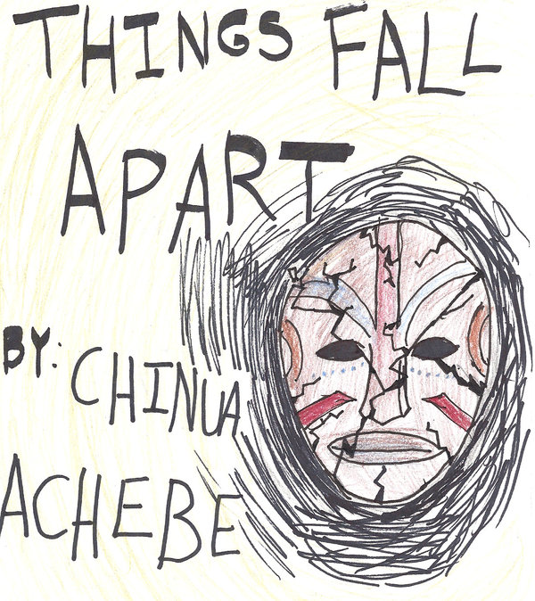 Things Fall Apart: Chapter 14