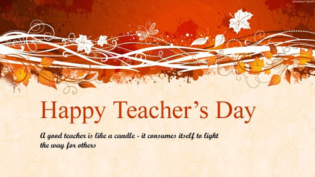 Thoughts for teachers day special