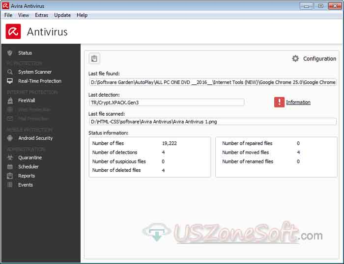 avira free antivirus offline installer download