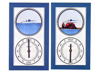 https://bellclocks.com/products/tidepieces-lobster-boat-tide-clock