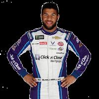 Darrell 'Bubba' Wallace #NASCAR #NXS