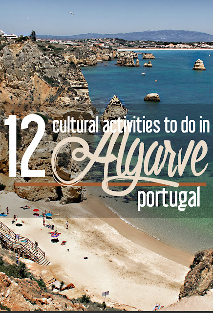 12 Ways to Soak up Culture in the Algarve, Portugal | CosmosMariners.com
