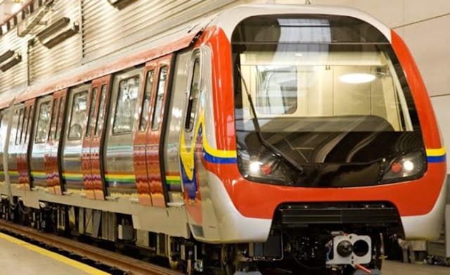 Los nuevos precios del Metro de Caracas tras reconversión
