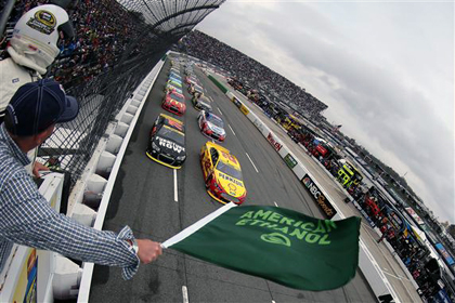 #NASCAR FAST FACTS - 2016 Procedural Changes