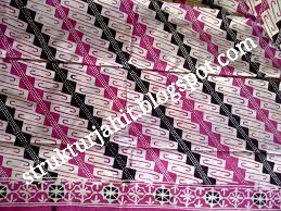 Tips Memilih Batik Berkualitas Bagus