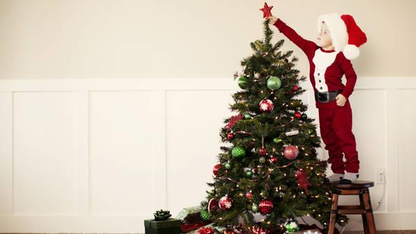 ¿Cuál es el verdadero significado del árbol de Navidad?