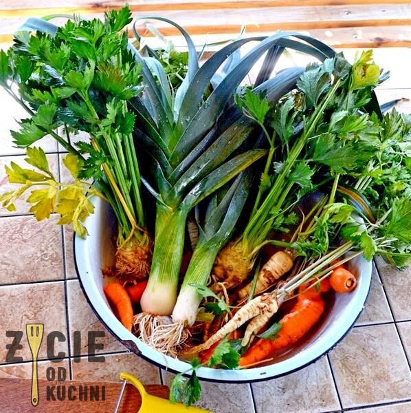 zupowy detoks, detoks, konkurs, recebzja, ksiazka, zycie od kuchni, warzywa