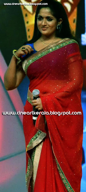 Kavya Madhavan Hot Navel Photos