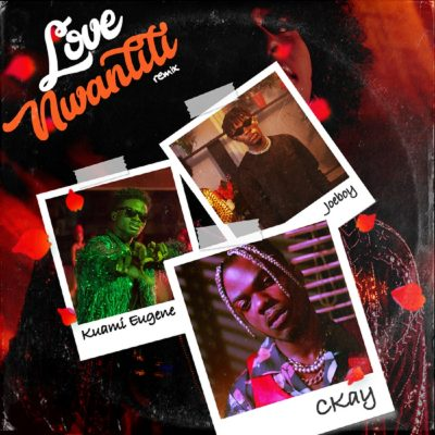 Download Audio | Ckay ft Joeboy & Kuami Eugene - Love Nwantinti (Remix)
