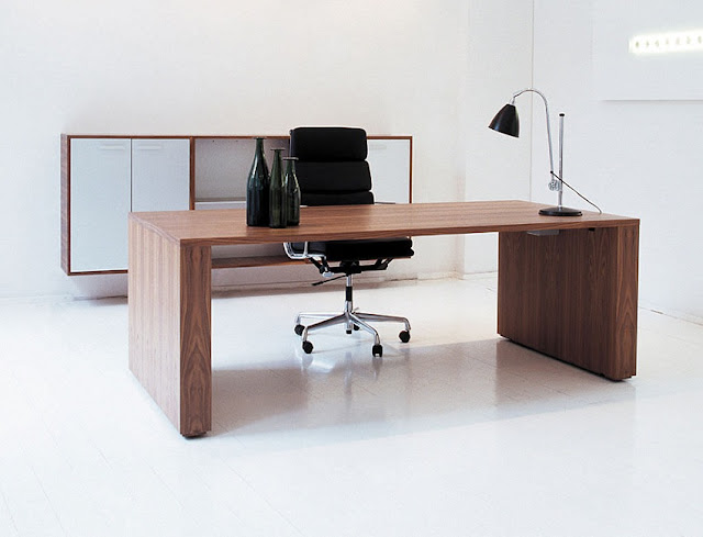 best buy modern office furniture desk and credenza for sale online
