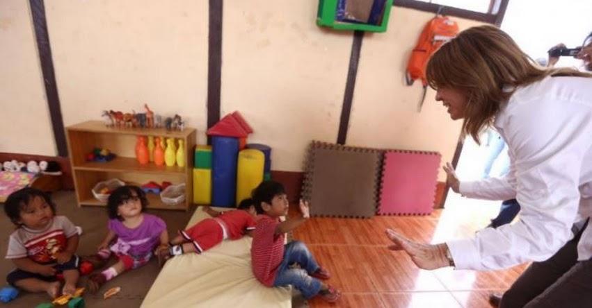 CUNA MÁS: Programa social garantiza entrega de alimentos a beneficiarios en Piura - www.cunamas.gob.pe