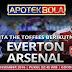 Prediksi Pertandingan - Everton vs Arsenal 14 Desember 2016 Liga Primer Inggris