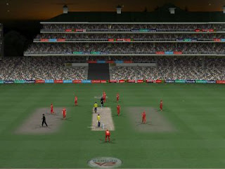 EA Sports Cricket 2016 Game Download Free For PC Full Version