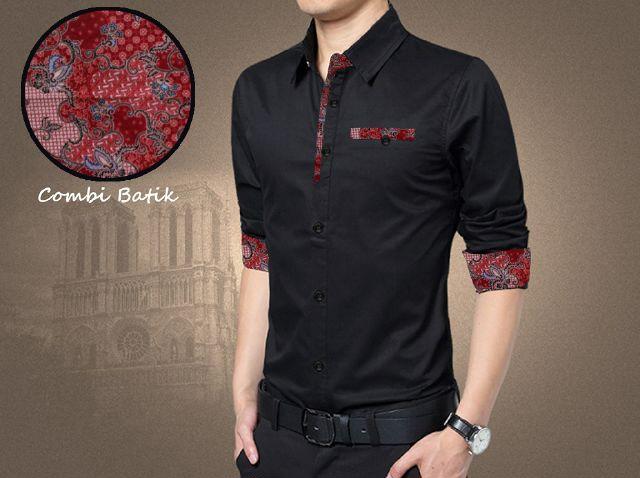 Kemeja Pria Murah Model Khusus Baju Kemeja Pria Terbaru