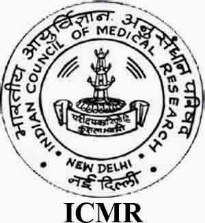Vacancies For Data Entry Operator I In Indian Council of