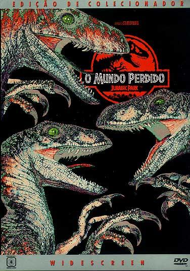 O Mundo Perdido – Jurassic Park - Ful HD 1080p