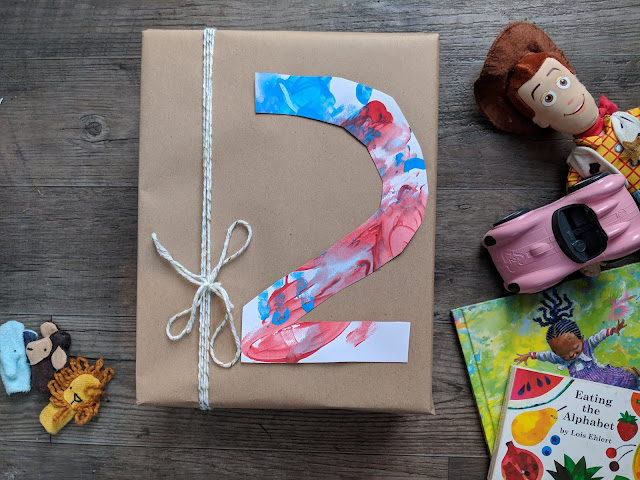 The Most Fun and Eco-Friendly Gift Ideas for a Two-Year Old