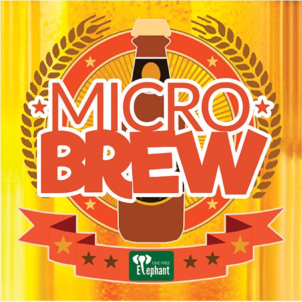 Microbrew - One Free Elephant