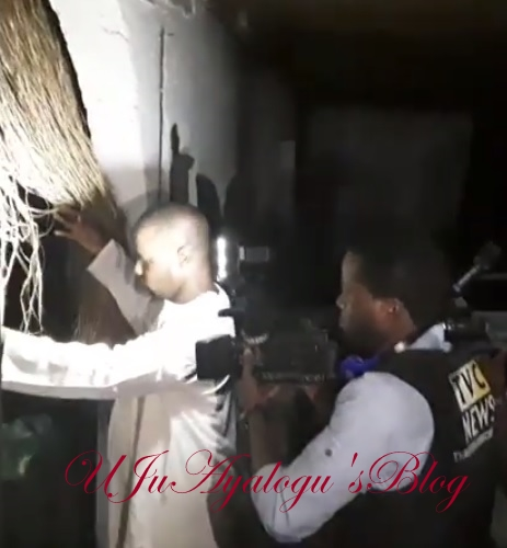 Badoo Killings: Lagos Police Apprehend Traditional Ruler, 3 Others In Ikorodu