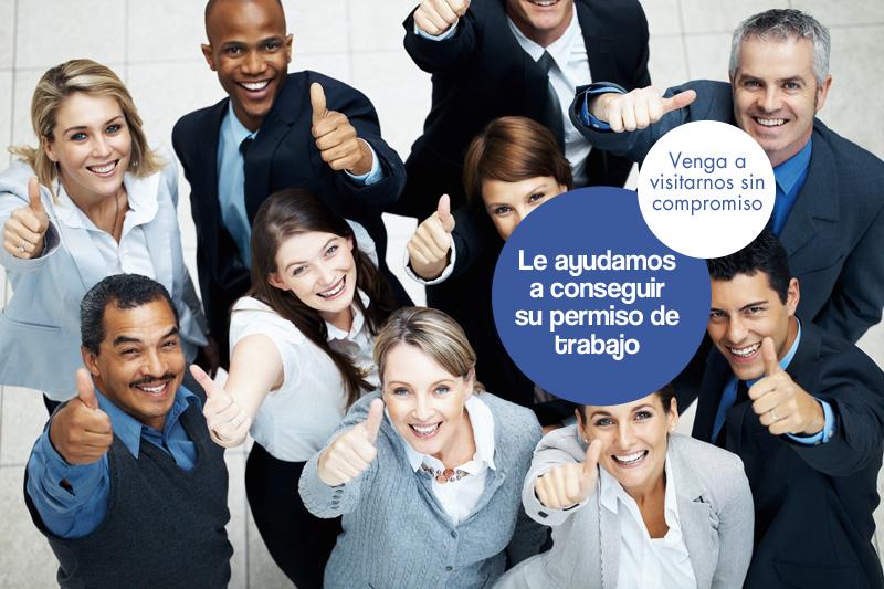 Permiso de trabajo en Murcia