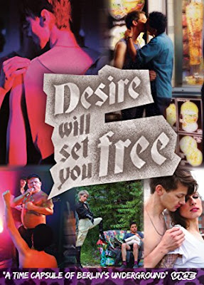 Desire Will Set You Free, film