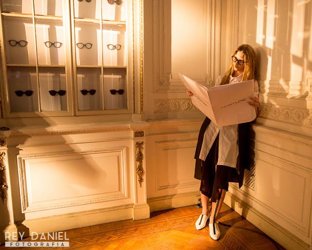 Kostüme primavera verano 2017. Designers Buenos Aires primavera verano 2017.