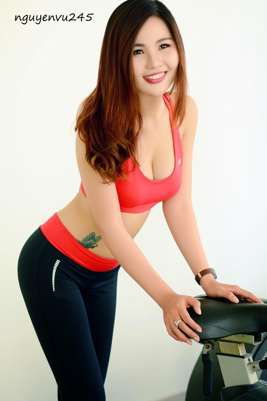 Hot Girls ♔♔…Huyền Beby - Trang 6