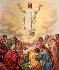Pesan Injil Arti Dan Pentingnya Kenaikan Yesus Ke Surga