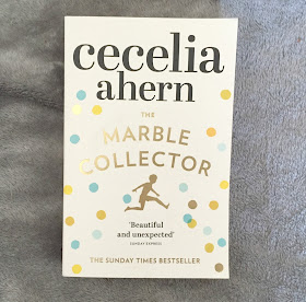 The marble collector book by cecila