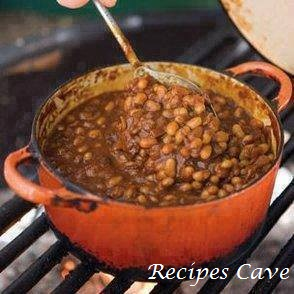 Bacon Beans Recipe