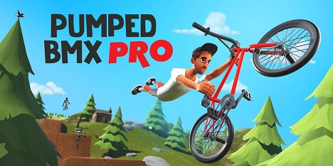 Pumped BMX Pro Review | Gameplay