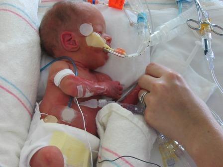 Cara Merawat Bayi Baru Lahir Agar Cepat Gemuk Secara Alami