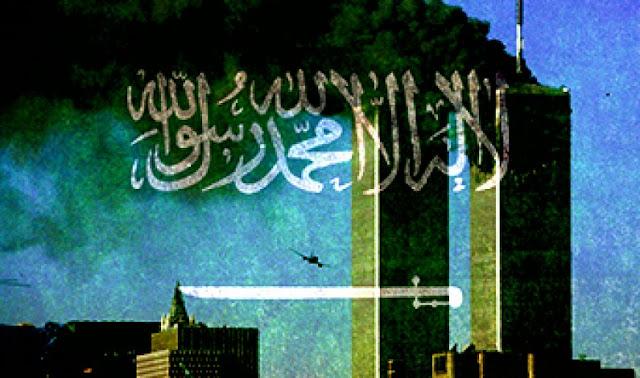 28 páginas sobre as ligações da Árabia Saudita com 9/11 - MichellHilton.com