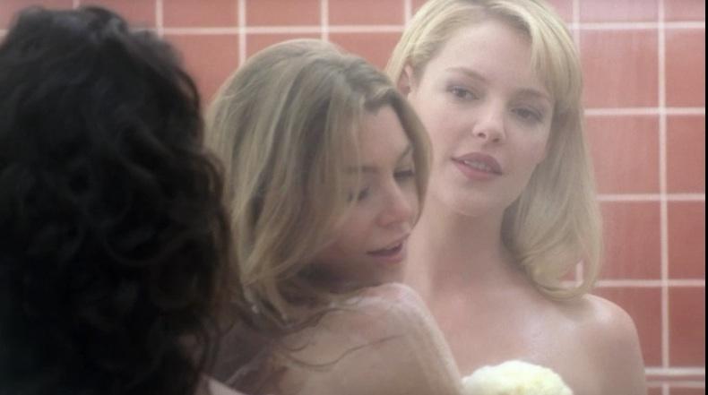 Lesbian Bathroom Videos