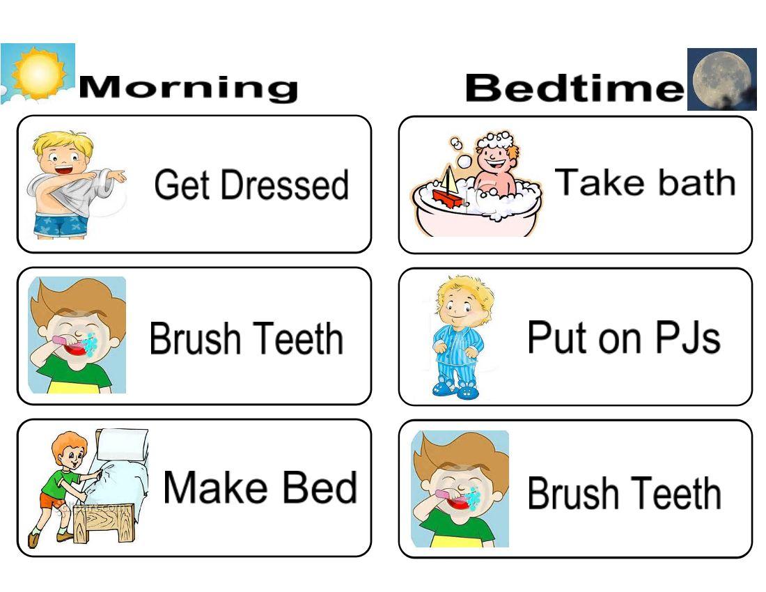 Not Done Growing Toddler Chore Amp Reward Charts