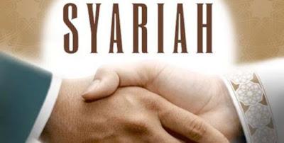 Mengetahui CIRI-Ciri Bisnis Syariah