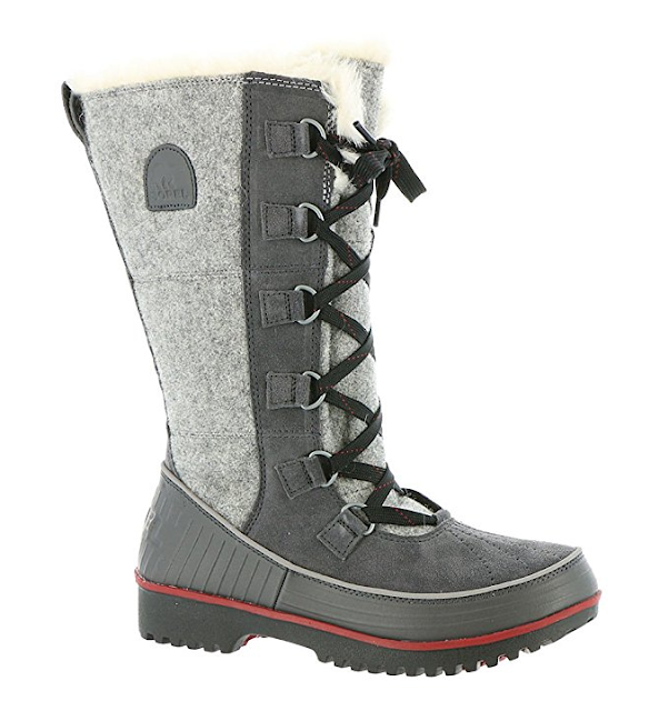 Amazon: Sorel Tivoli High II Boots only $75 (reg $150) + Free Shipping!