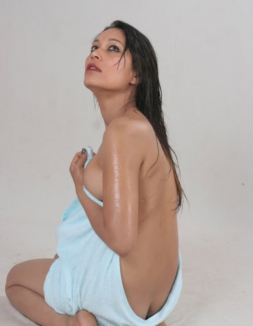 Have nepali hot actress n models nude