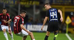 مشاهدة مباراة انتر ميلان ولودوجوريتس رازجراد بث مباشر بتاريخ 20 / فبراير / 2020 الدوري الأوروبي
