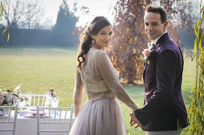 ispirazione matrimonio inverno