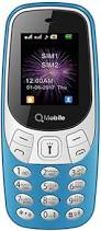 Download Qmobile 3310 Mini SPD 6531 Flash File (Firmware)