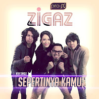 Lirik Lagu Zigaz Sepertinya Kamu