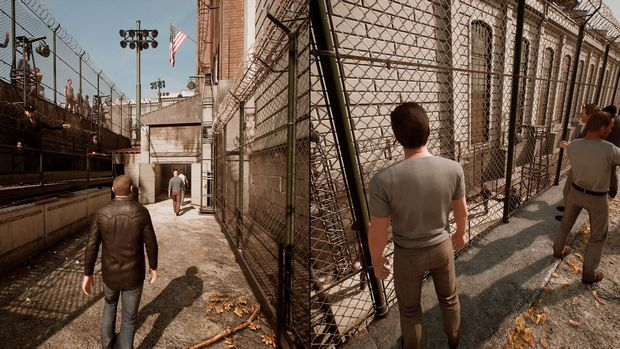 A Way Out by dmznetworks.tech