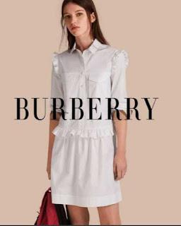 Burberry 2017